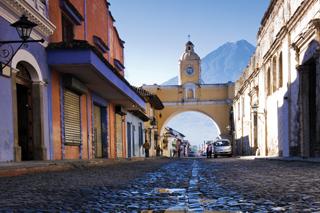 Antigua, Guatamala