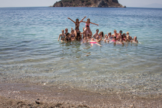 Olympia and the Peloponnese
