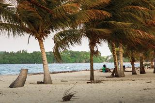 San Ignacio and Placencia, Belize